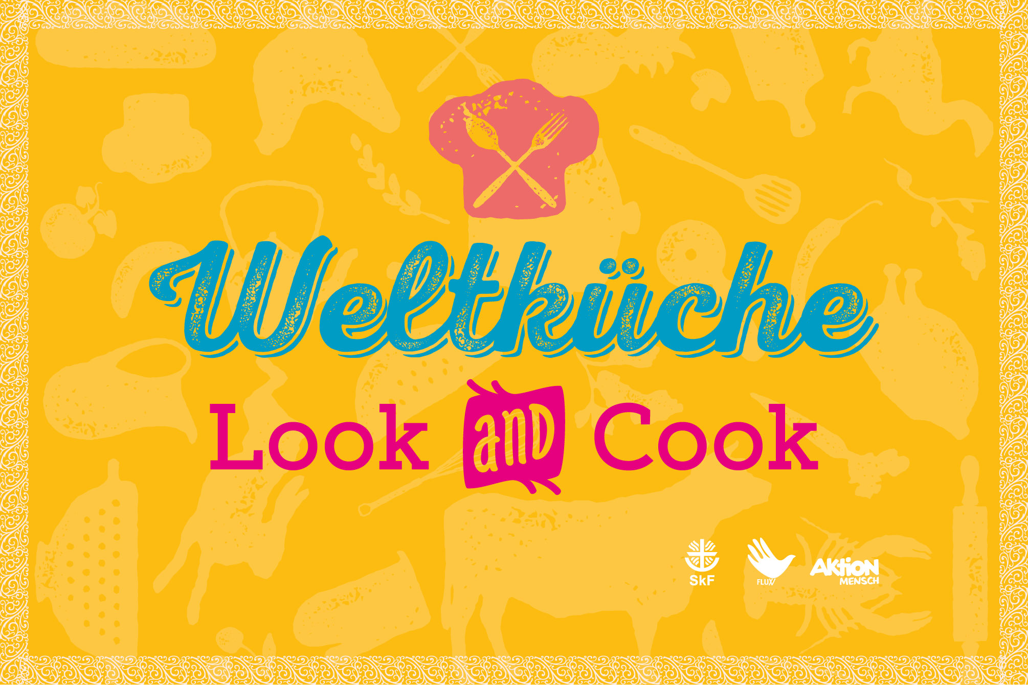 Weltkueche_Look and Cook